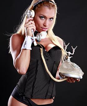 Livesex Telefon