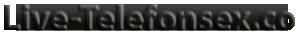 Live Telefonsex logo